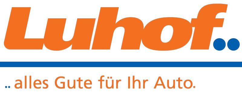 Hans Luhof – Ihre KFZ-Werkstatt in Hagen – Karosserie Lack Mechanik Logo