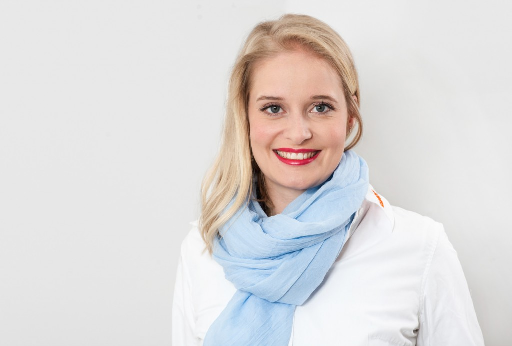 Lena Witte (geb. Beutel)