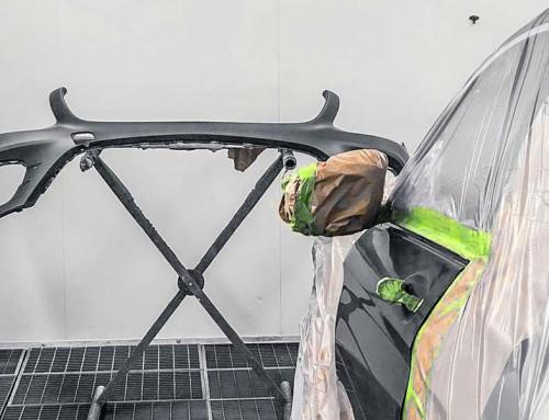Leasingrückgabe/ Fahrzeugaufbereitung